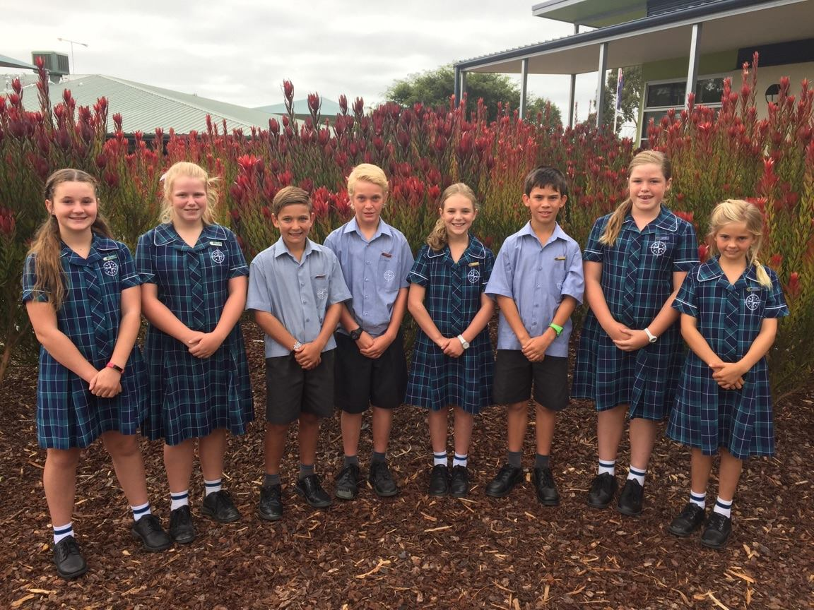 Junior House Captains | 2017