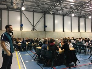 ASVC quiz night