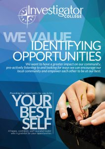 Value Id opportunities Poster