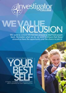 Value inclusion Poster