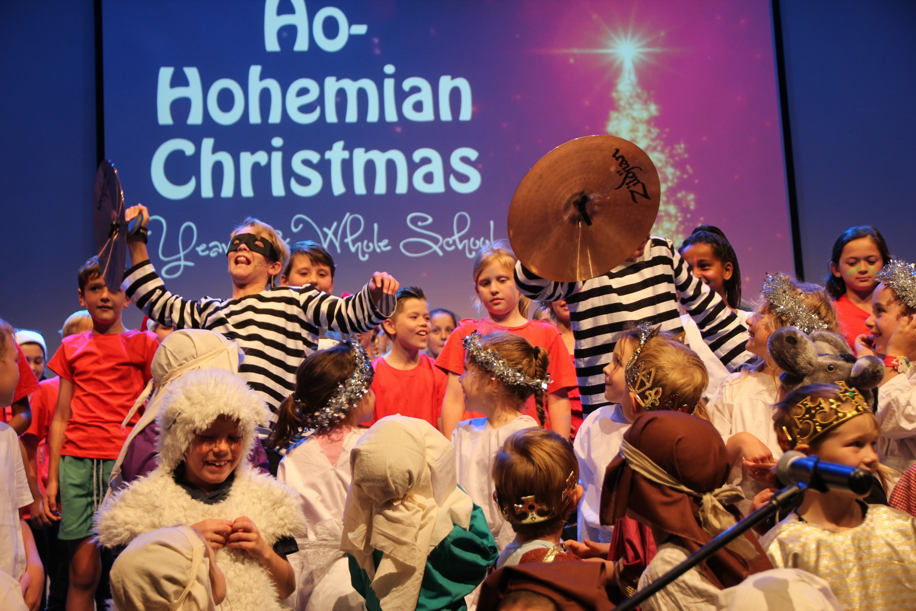 Victor Harbor Campus Christmas Concert