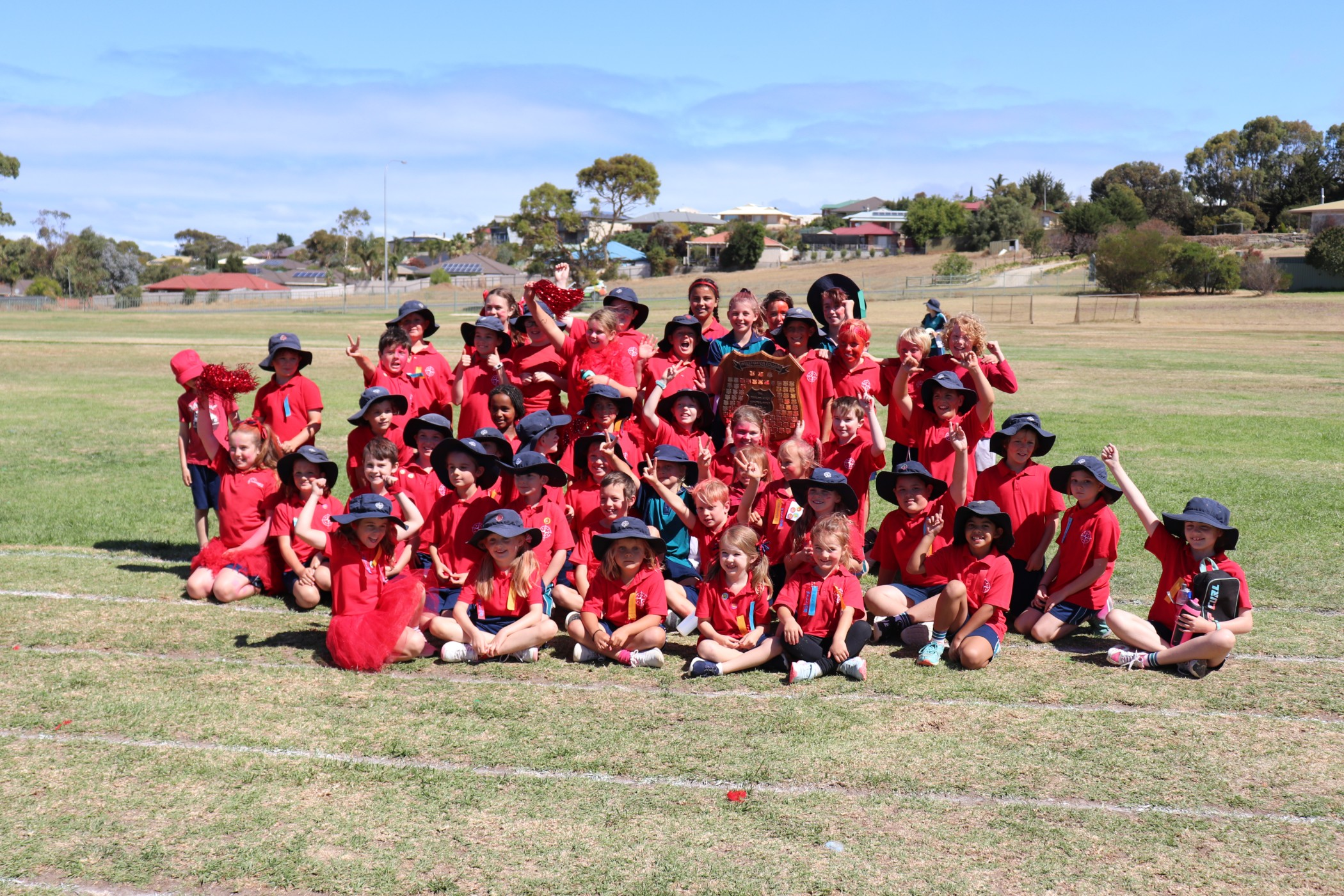 Junior School Athletics Day | 2019
