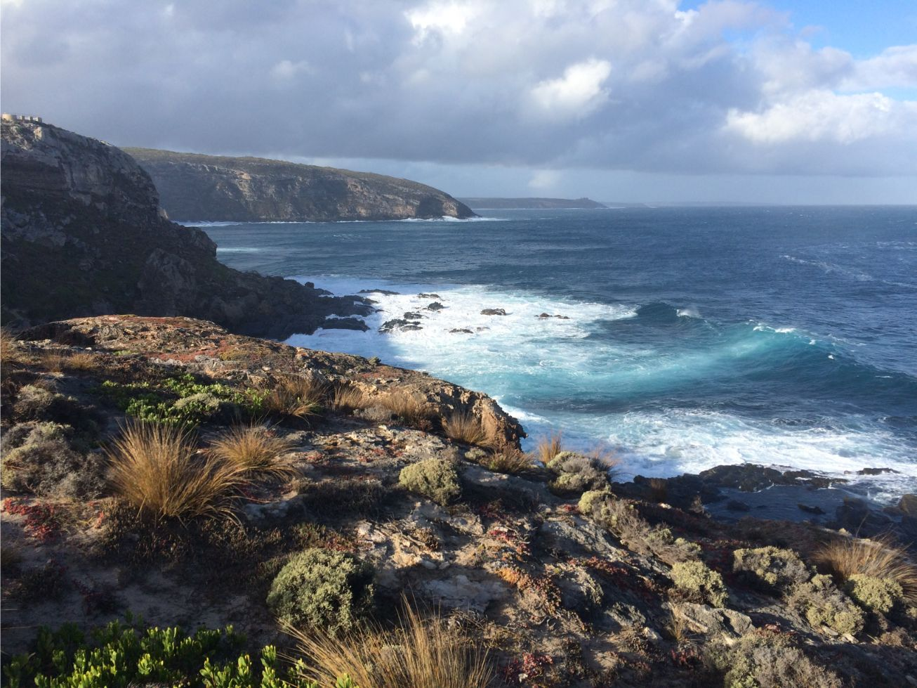 Kangaroo Island Wilderness Trail | Yr 10/11 Hike | Camp Week 2019