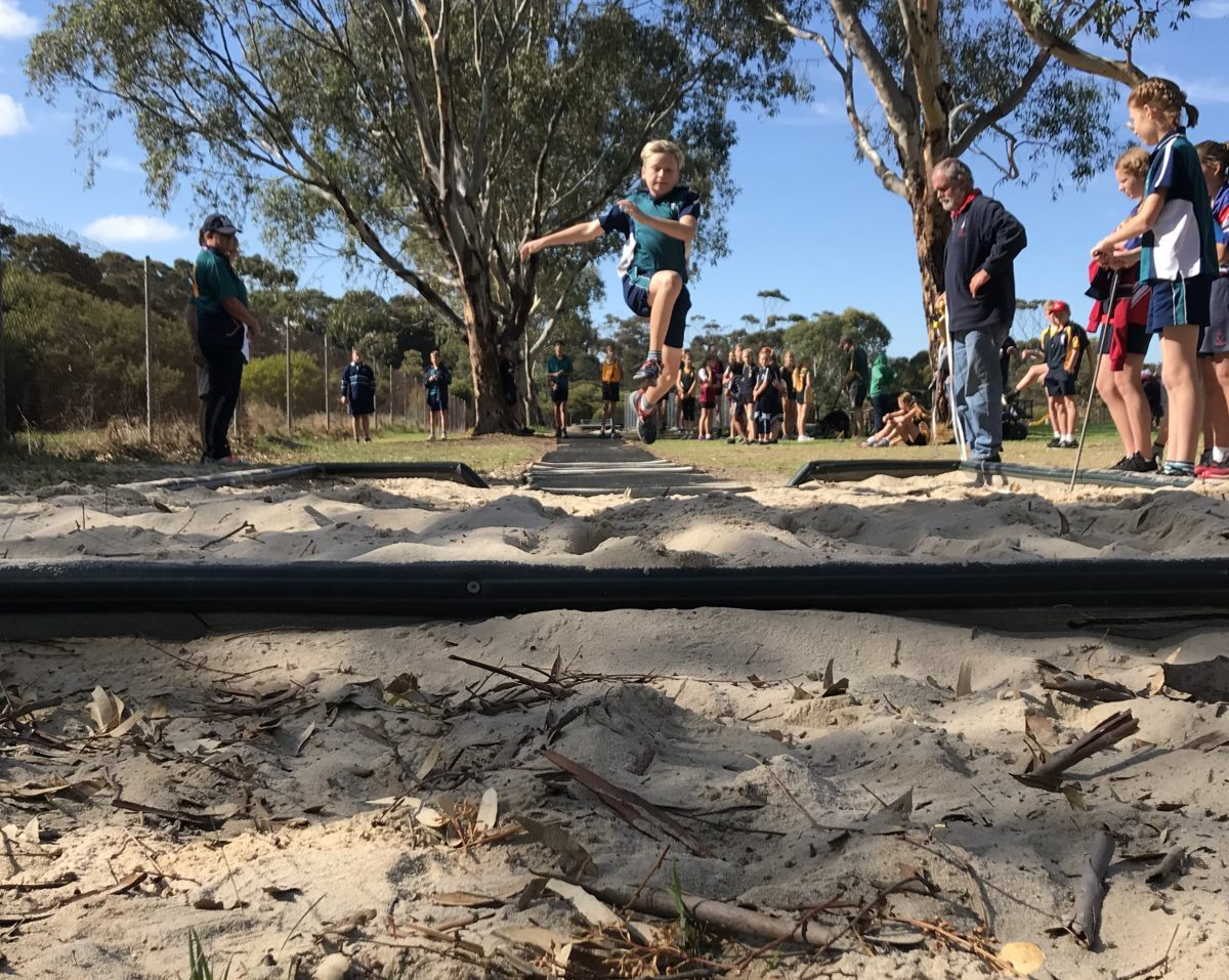 SAPSASA Athletics Carnival | 2019
