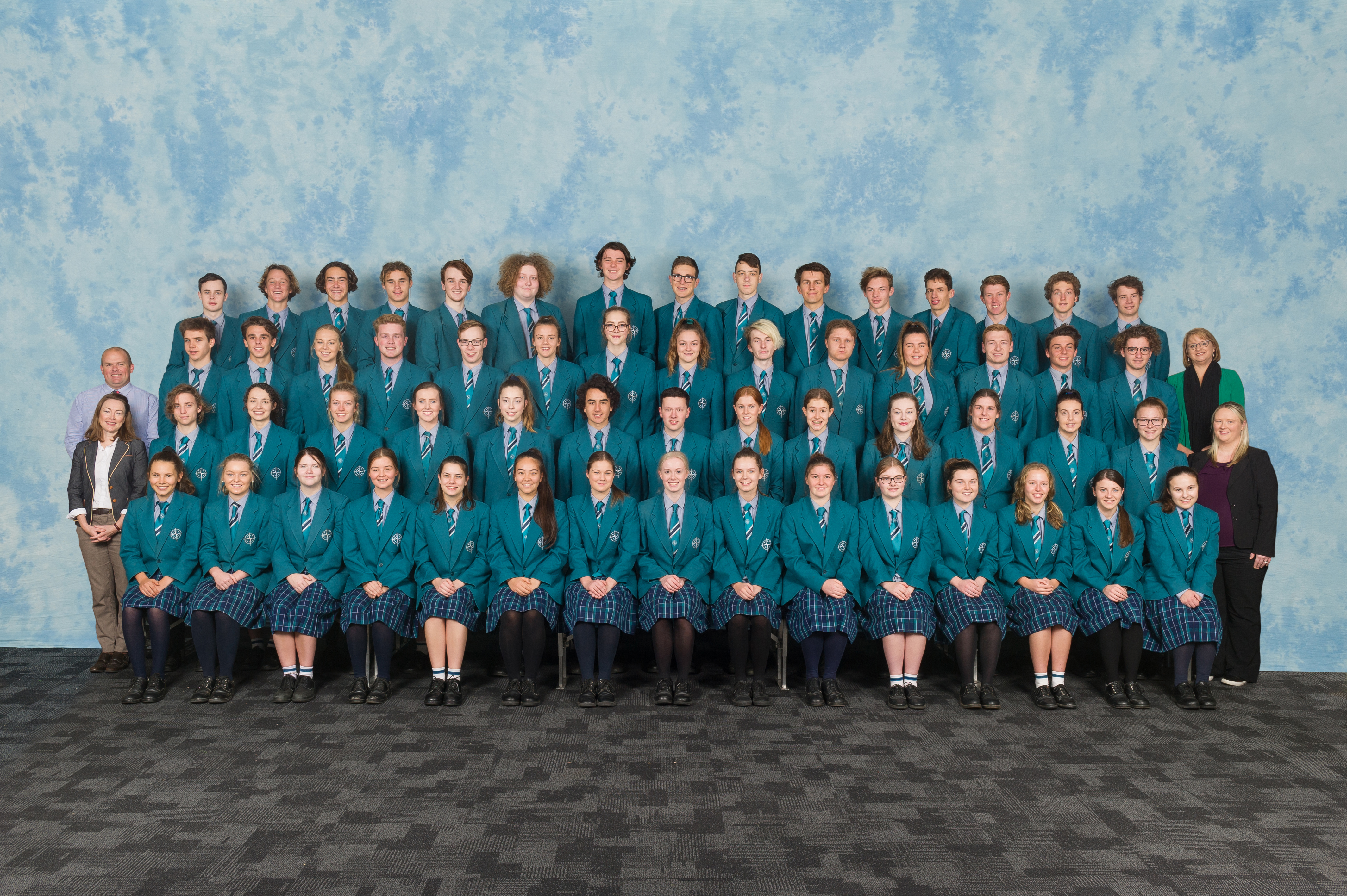 Year 12 Final Assembly | 2019