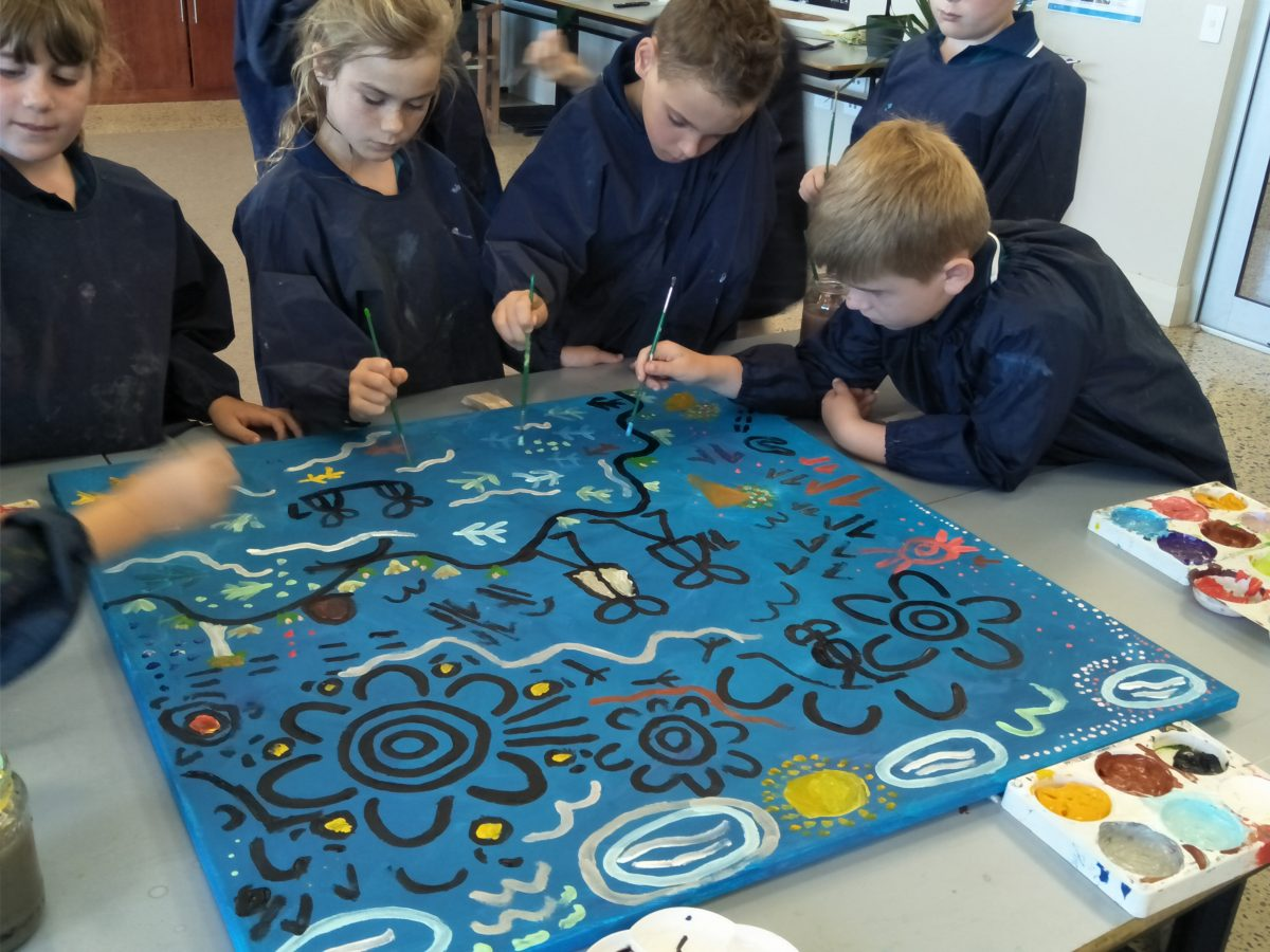 Year 4 Aboriginal Culture Excursion | 2021