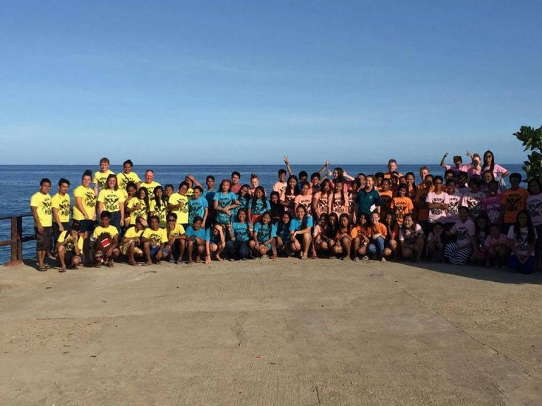 Thank you – Philippines Mission Experience