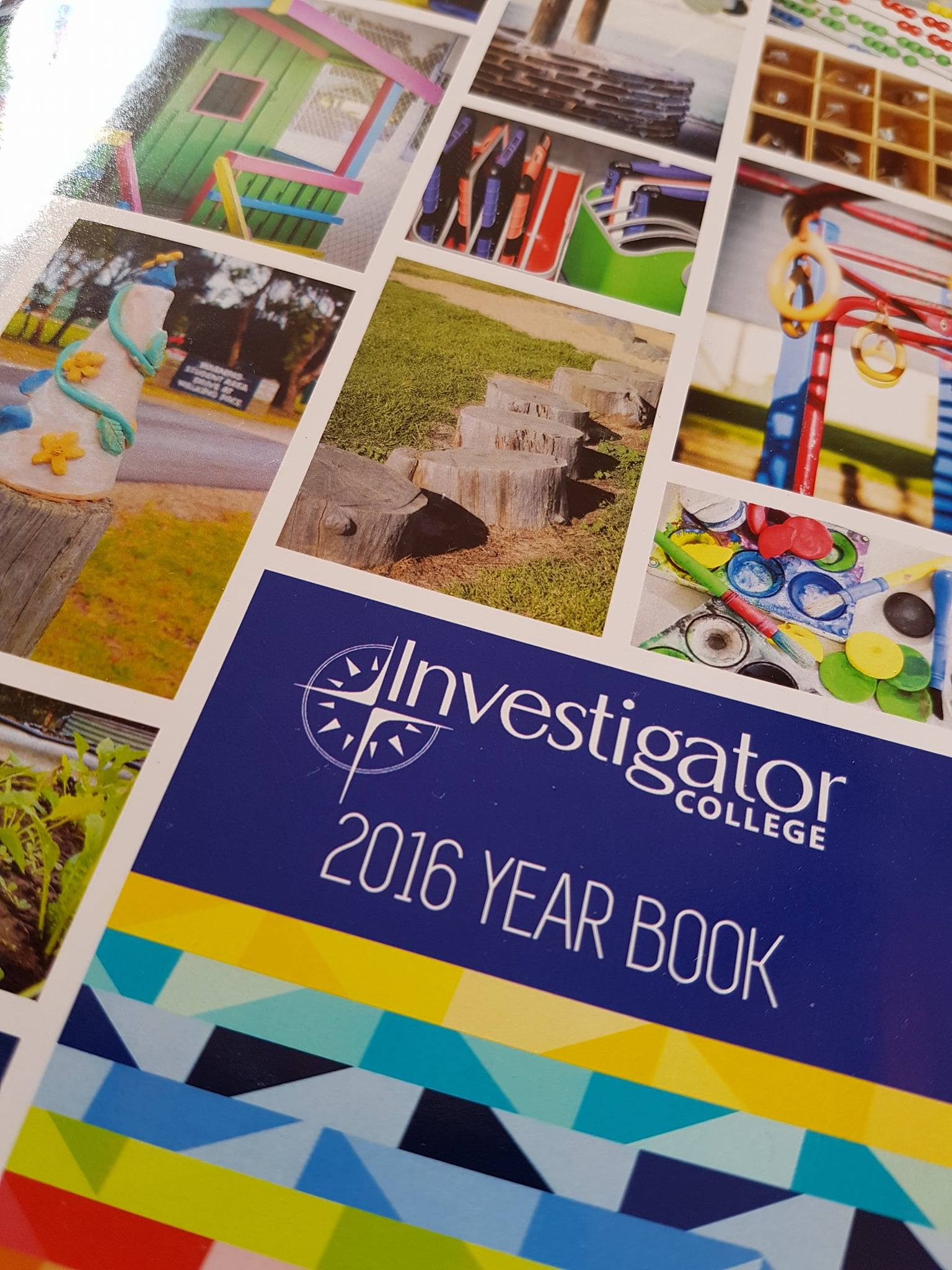 2016 Year Books Have Arrived!