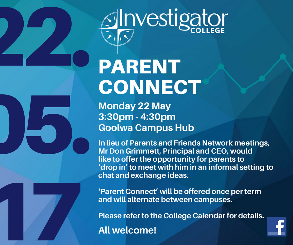 Parent Connect