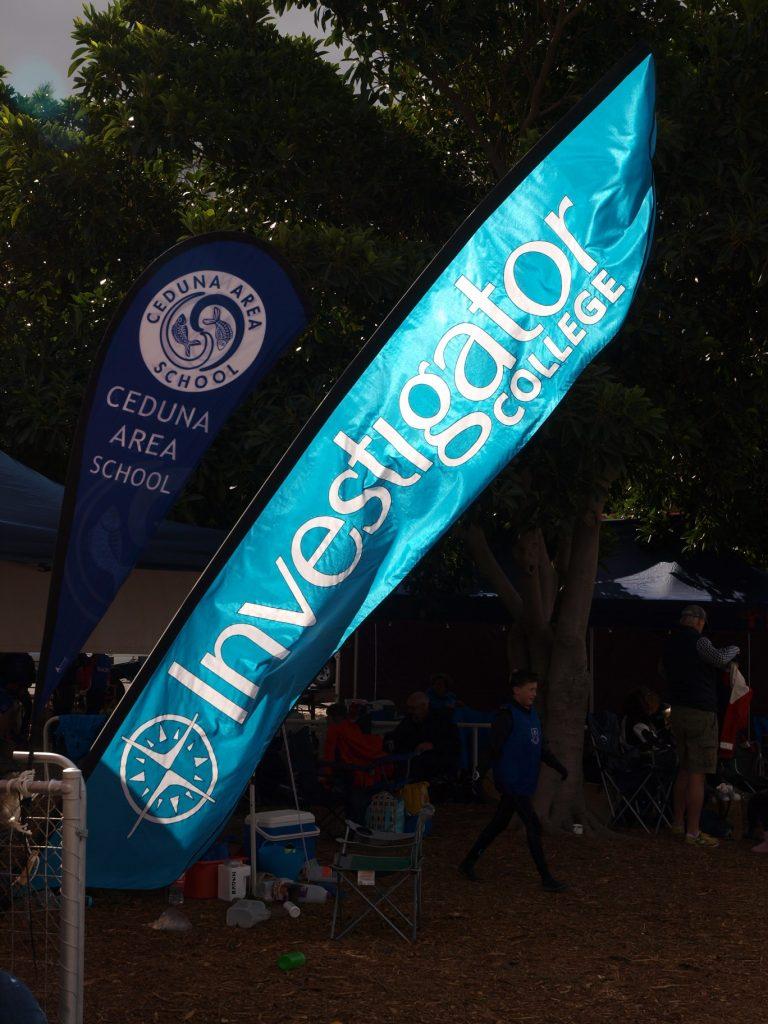 Team Sailing State Regatta