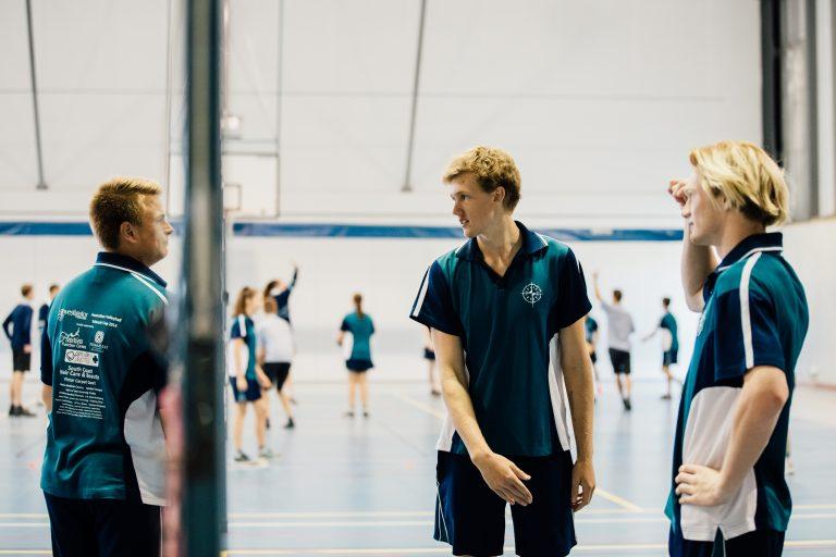 Entertainment Book Fundraiser – Australian Volleyball Schools Cup 2017