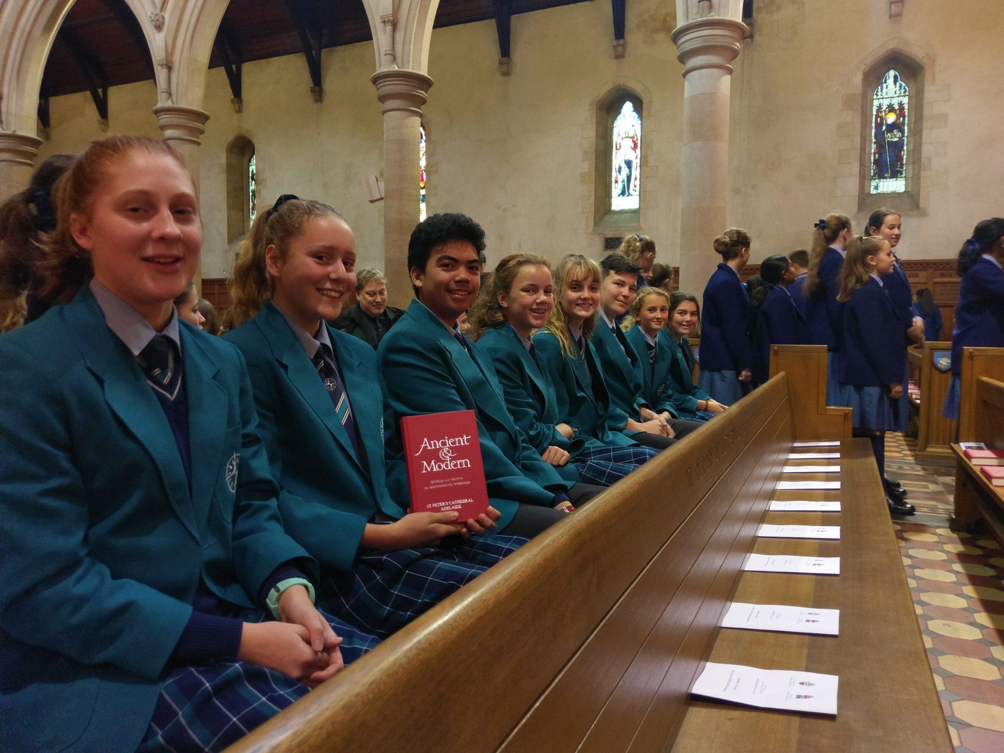 Anglican Schools Service