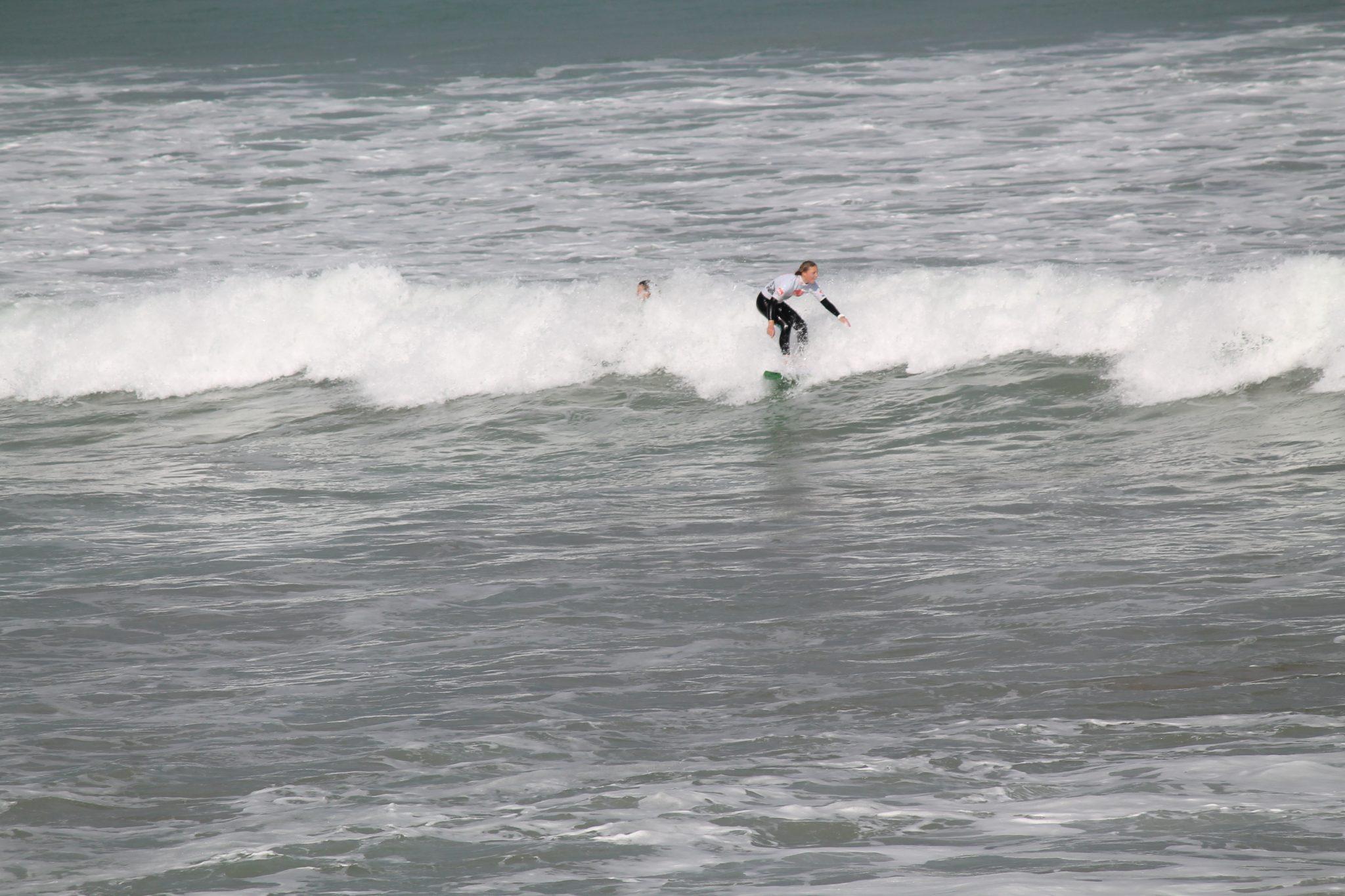SSSSA Surfing