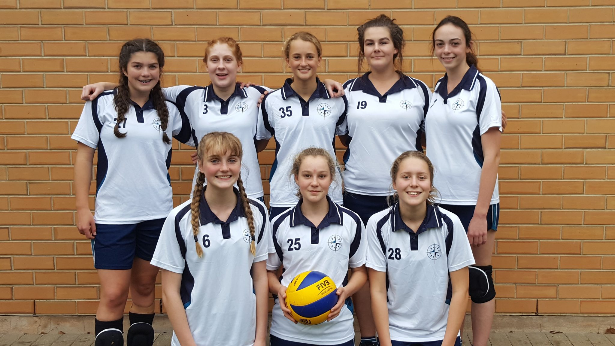 Fleurieu Schools Cup Volleyball Competition