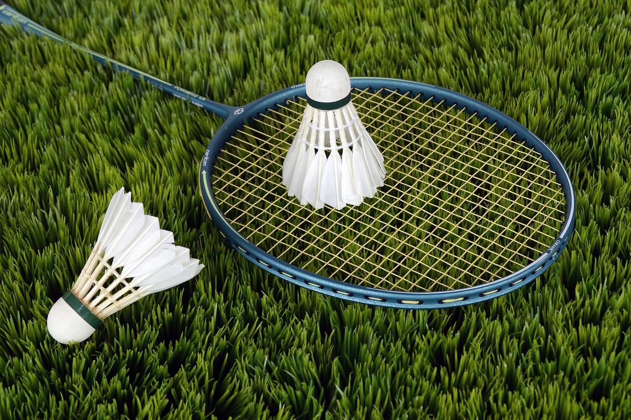 Badminton Association Generosity