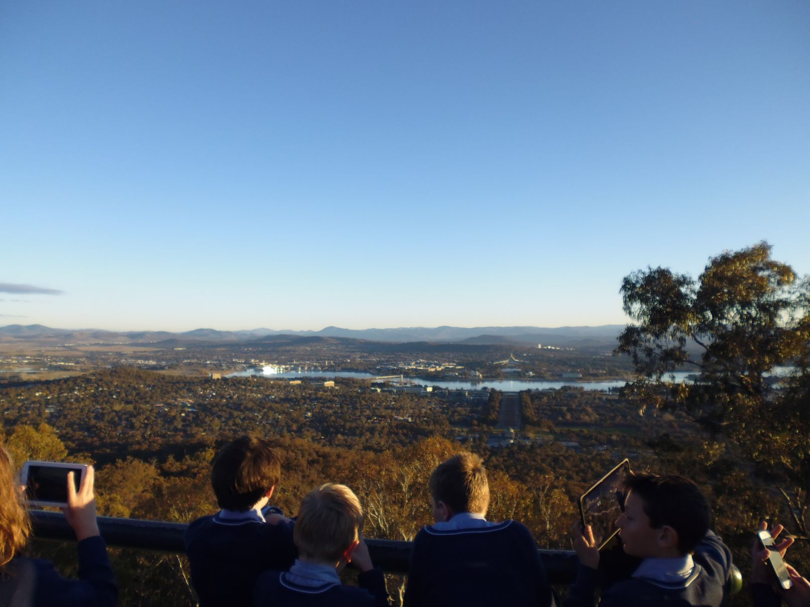 Year 6 Canberra Camp | 2019