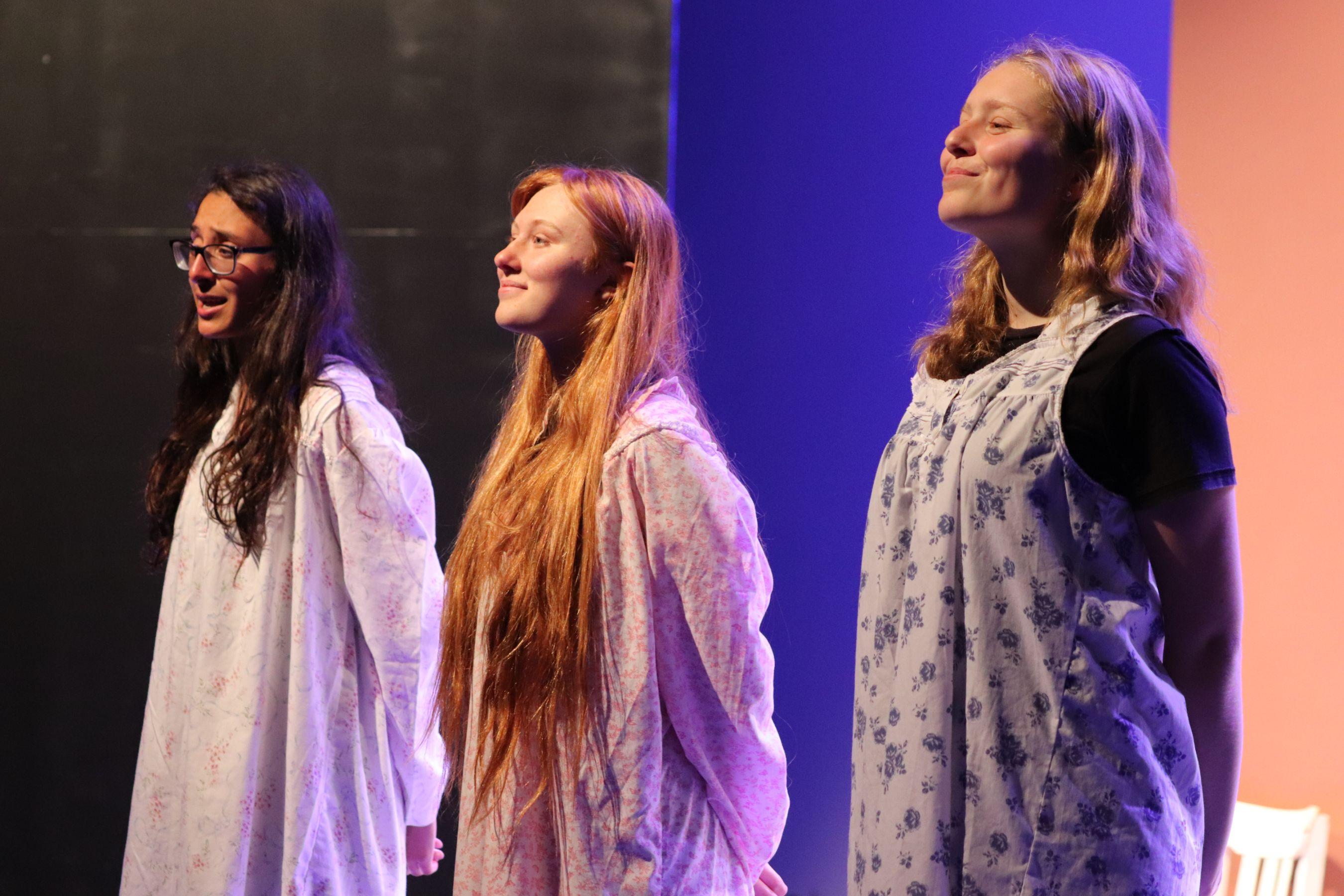Year 11 Drama Performance   7 November 2019