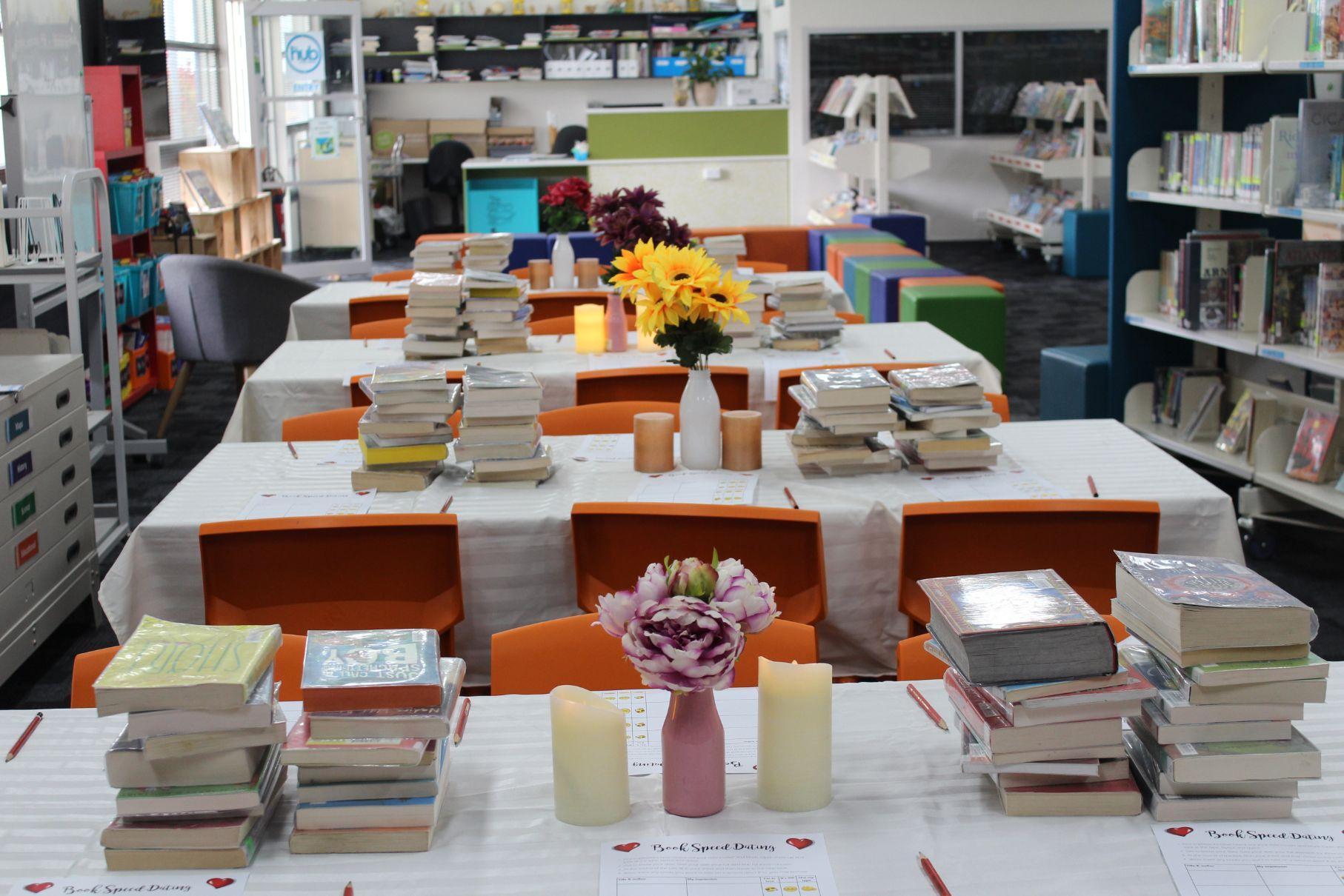 Investigator Book Cafe | 2020