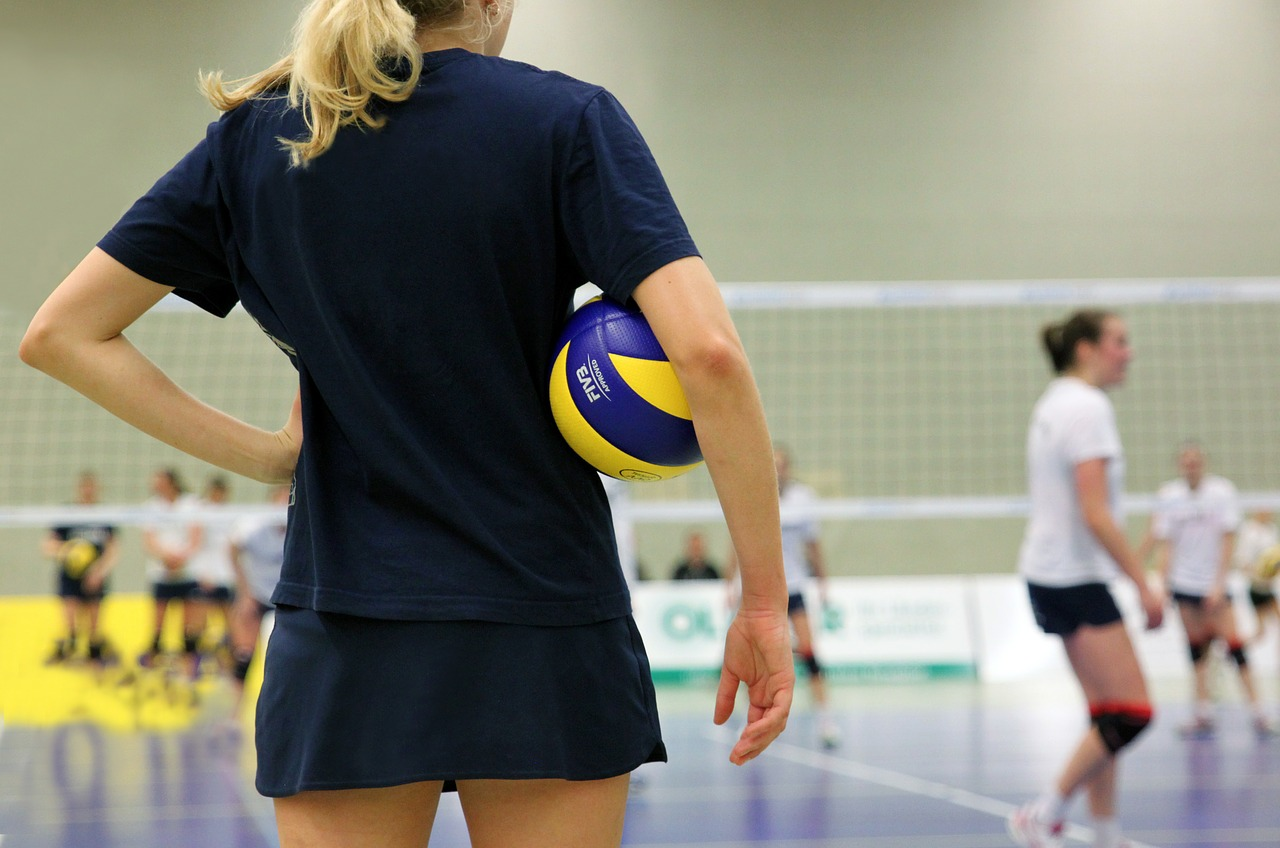 Year 9 SSSSA Knockout Volleyball Competition | 2021