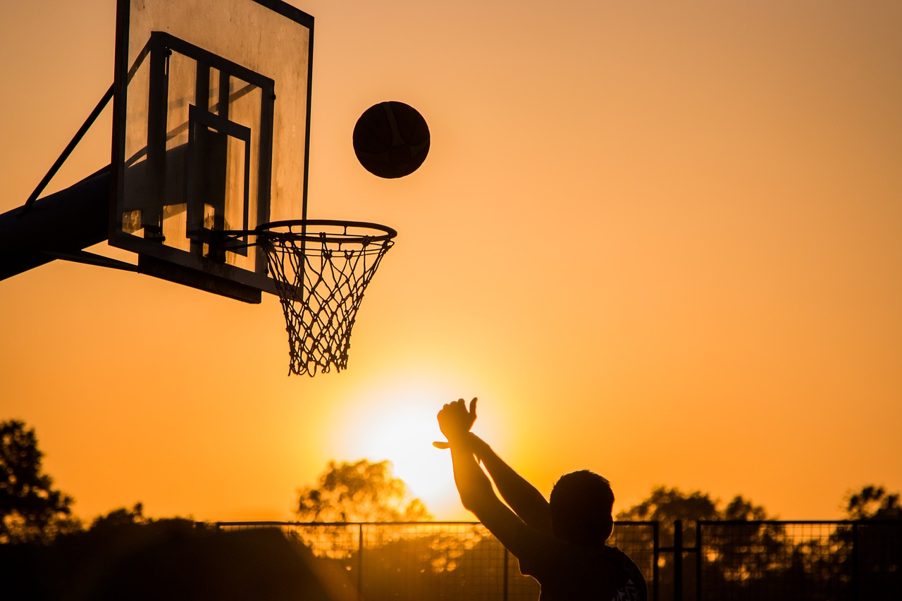 Year 6-7 SAPSASA Basketball Carnival | 2021