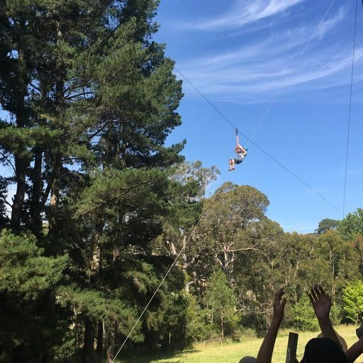 Year 6 Woodhouse Camp | 2020