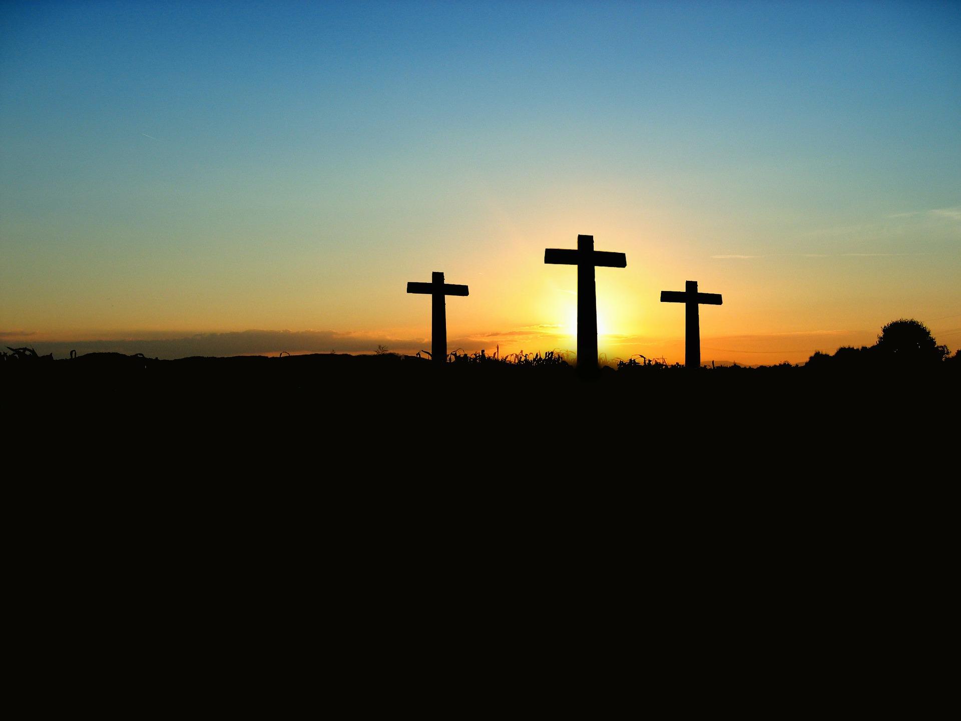 Easter Chapel | 2021