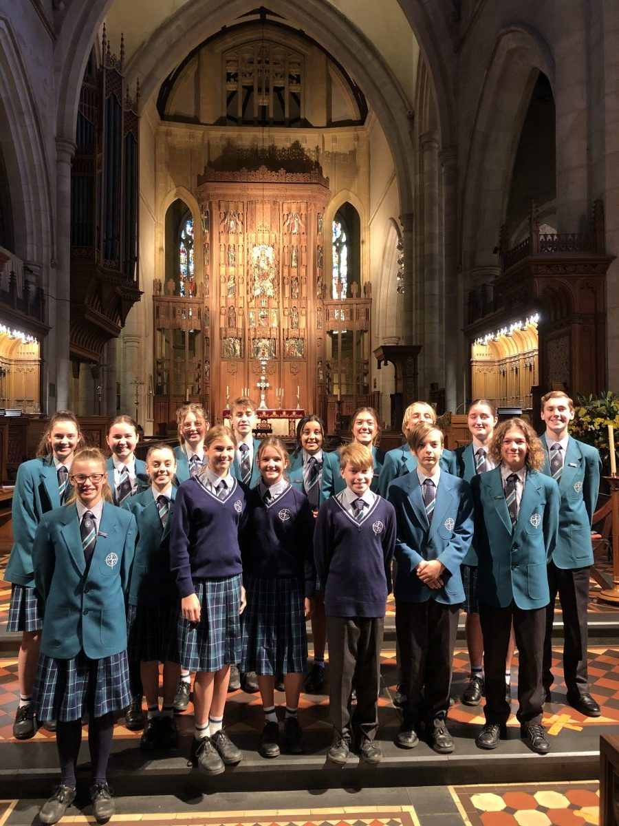 Combined Anglican Schools Event | 2021