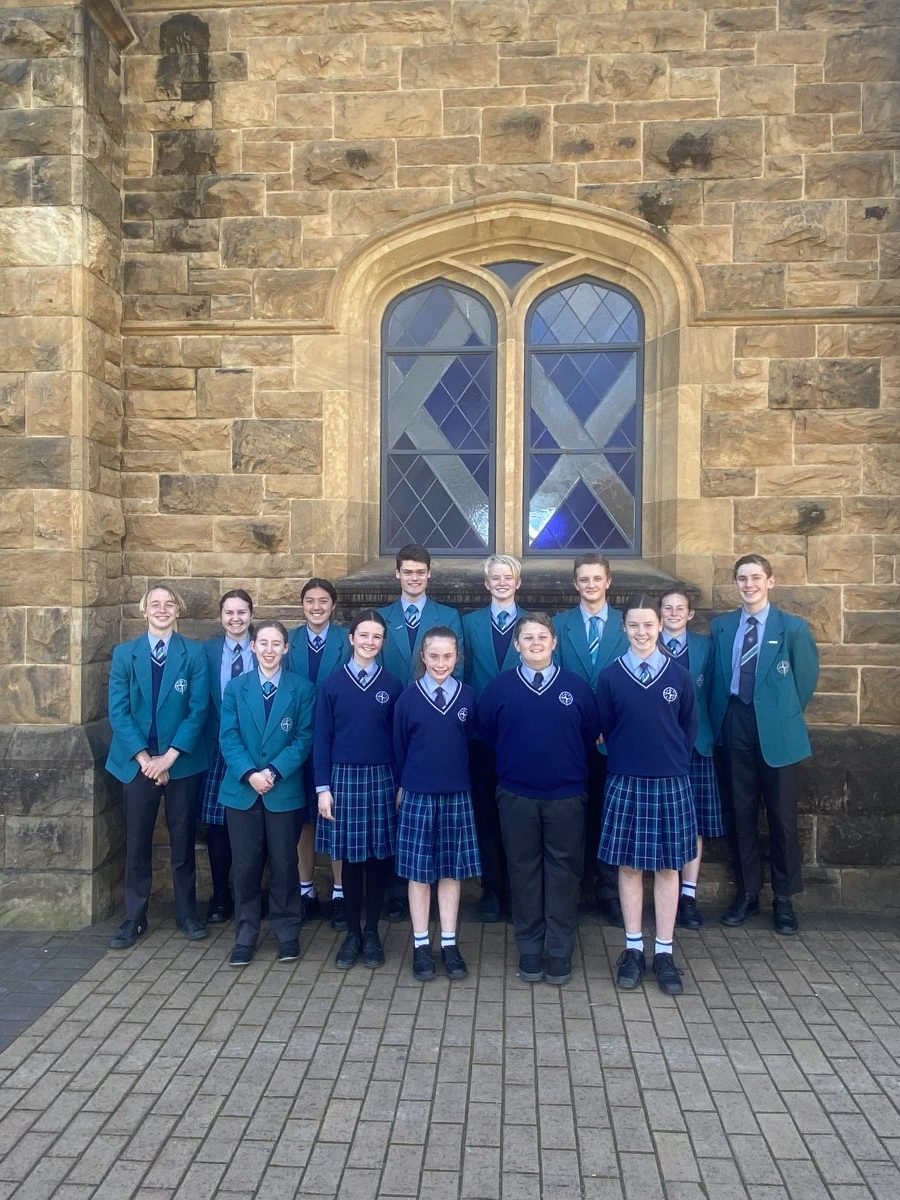 Combined Anglican Schools Leadership Day | 2021