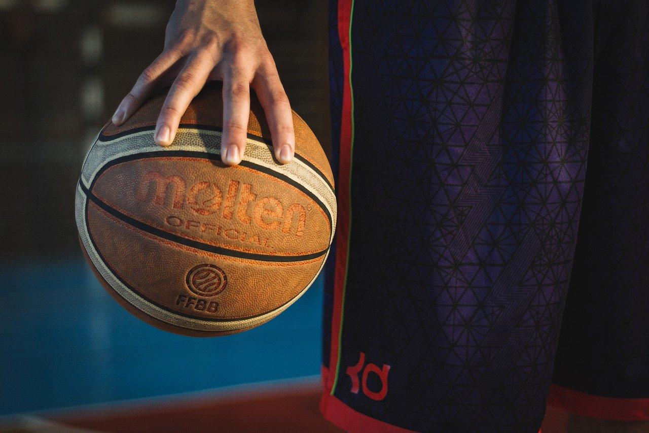 Year 8-9 SSSSA Basketball | 2021